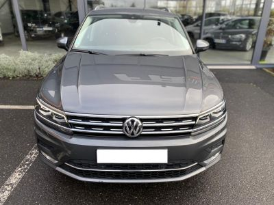 Volkswagen Tiguan 2.0 TDI 150CH CARAT DSG7 - <small></small> 27.980 € <small></small> - #3
