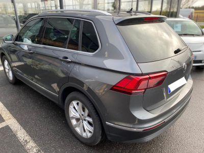 Volkswagen Tiguan 2.0 TDI 150CH CARAT DSG7 - <small></small> 27.980 € <small></small> - #9