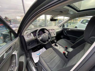 Volkswagen Tiguan 2.0 TDI 150CH CARAT DSG7 - <small></small> 27.980 € <small></small> - #17
