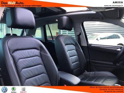 Volkswagen Tiguan 2.0 TDI 190ch BlueMotion Technology Carat Exclusive 4Motion DSG7 - <small></small> 30.750 € <small>TTC</small>