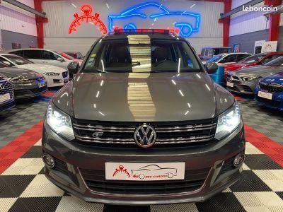 Volkswagen Tiguan 2.0 tdi 4-motion - <small></small> 19.990 € <small>TTC</small> - #1