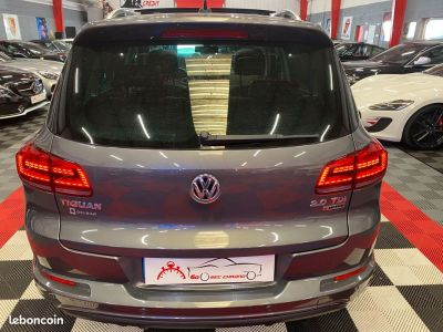 Volkswagen Tiguan 2.0 tdi 4-motion - <small></small> 19.990 € <small>TTC</small> - #3