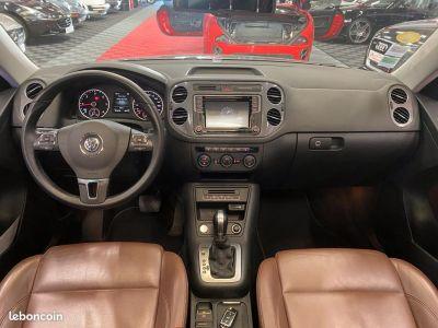 Volkswagen Tiguan 2.0 tdi 4-motion - <small></small> 19.990 € <small>TTC</small> - #5