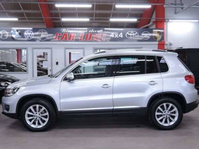 Volkswagen Tiguan 2.OTDI 136CV 4-MOTION BOITE AUTO DSG GPS CLIM 17 - <small></small> 13.950 € <small>TTC</small> - #5