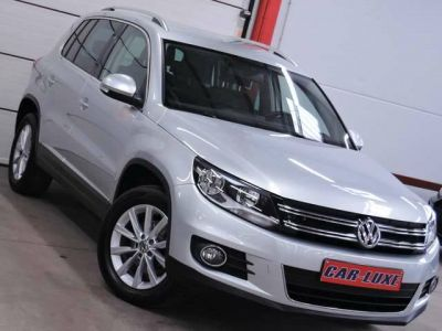 Volkswagen Tiguan 2.OTDI 136CV 4-MOTION BOITE AUTO DSG GPS CLIM 17 - <small></small> 13.950 € <small>TTC</small> - #10