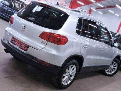 Volkswagen Tiguan 2.OTDI 136CV 4-MOTION BOITE AUTO DSG GPS CLIM 17 - <small></small> 13.950 € <small>TTC</small> - #11