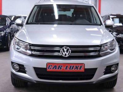 Volkswagen Tiguan 2.OTDI 136CV 4-MOTION BOITE AUTO DSG GPS CLIM 17 - <small></small> 13.950 € <small>TTC</small> - #15