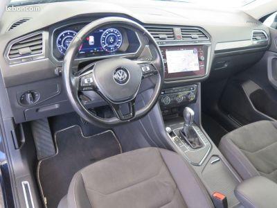 Volkswagen Tiguan allspace 1.4 tsi 150 act carat dsg6 - <small></small> 26.990 € <small>TTC</small> - #5