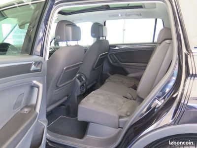 Volkswagen Tiguan allspace 1.4 tsi 150 act carat dsg6 - <small></small> 26.990 € <small>TTC</small> - #6