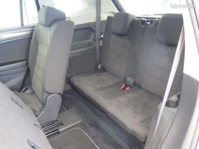 Volkswagen Tiguan allspace 1.4 tsi 150 act carat dsg6 - <small></small> 26.990 € <small>TTC</small> - #7