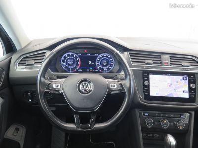 Volkswagen Tiguan allspace 1.4 tsi 150 act carat dsg6 - <small></small> 26.990 € <small>TTC</small> - #9