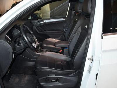 Volkswagen Tiguan II R-Line 2.0 Bi TDI 240 4Motion DSG 7 GPS Pro Virtual ACC DCC Hayon Dynaudio Attelage Front Lane JA 20 - <small></small> 34.990 € <small>TTC</small> - #7