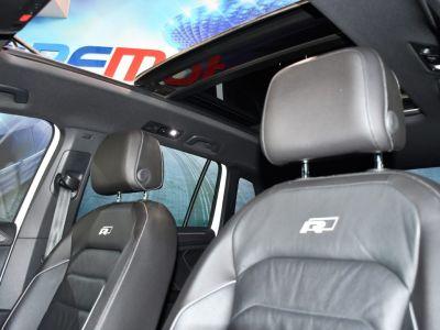 Volkswagen Tiguan II R-Line 2.0 Bi TDI 240 4Motion DSG 7 GPS Pro Virtual ACC DCC Hayon Dynaudio Attelage Front Lane JA 20 - <small></small> 34.990 € <small>TTC</small> - #9