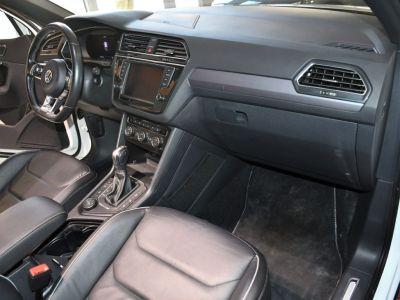 Volkswagen Tiguan II R-Line 2.0 Bi TDI 240 4Motion DSG 7 GPS Pro Virtual ACC DCC Hayon Dynaudio Attelage Front Lane JA 20 - <small></small> 34.990 € <small>TTC</small> - #10