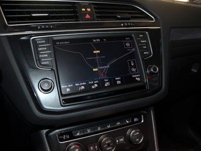 Volkswagen Tiguan II R-Line 2.0 Bi TDI 240 4Motion DSG 7 GPS Pro Virtual ACC DCC Hayon Dynaudio Attelage Front Lane JA 20 - <small></small> 34.990 € <small>TTC</small> - #15