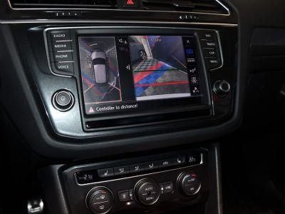 Volkswagen Tiguan II R-Line 2.0 Bi TDI 240 4Motion DSG 7 GPS Pro Virtual ACC DCC Hayon Dynaudio Attelage Front Lane JA 20 - <small></small> 34.990 € <small>TTC</small> - #17