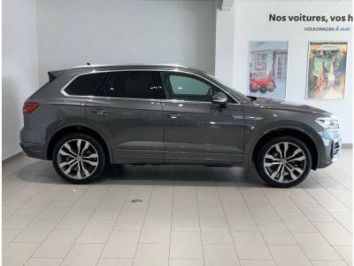 Volkswagen Touareg 3.0 TDI 231ch Tiptronic 8 4Motion R-Line Exclusive - <small></small> 66.944 € <small>TTC</small>