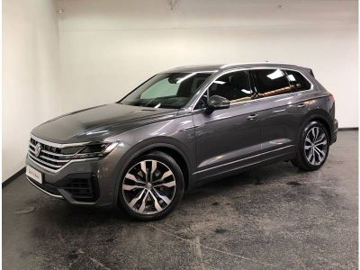 Volkswagen Touareg 3.0 TDI 286ch Tiptronic 8 4Motion R-Line Exclusive - <small></small> 67.310 € <small>TTC</small>