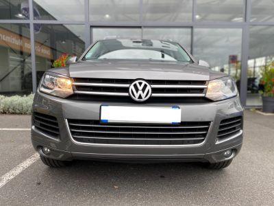 Volkswagen Touareg 3.0 V6 TDI 204CH BLUEMOTION FAP CARAT 4MOTION TIPTRONIC - <small></small> 19.980 € <small>TTC</small> - #3