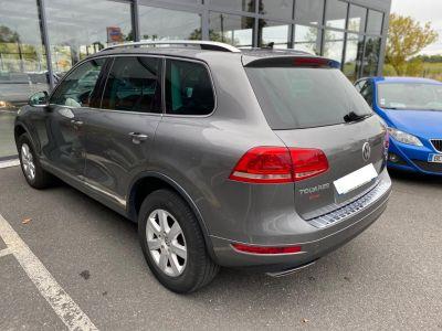 Volkswagen Touareg 3.0 V6 TDI 204CH BLUEMOTION FAP CARAT 4MOTION TIPTRONIC - <small></small> 19.980 € <small>TTC</small> - #11