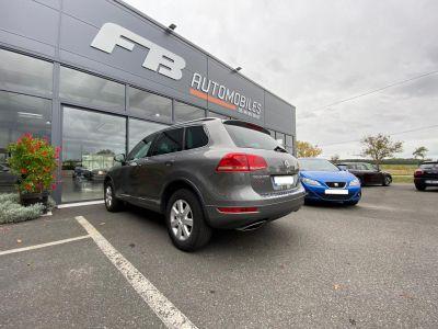 Volkswagen Touareg 3.0 V6 TDI 204CH BLUEMOTION FAP CARAT 4MOTION TIPTRONIC - <small></small> 19.980 € <small>TTC</small> - #12