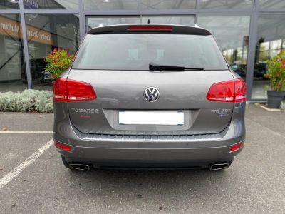 Volkswagen Touareg 3.0 V6 TDI 204CH BLUEMOTION FAP CARAT 4MOTION TIPTRONIC - <small></small> 19.980 € <small>TTC</small> - #13