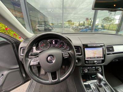 Volkswagen Touareg 3.0 V6 TDI 204CH BLUEMOTION FAP CARAT 4MOTION TIPTRONIC - <small></small> 19.980 € <small>TTC</small> - #20