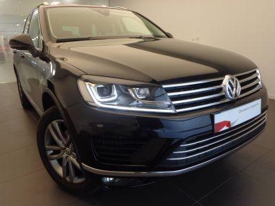 Volkswagen Touareg 3.0 V6 TDI 262 4Motion BlueMotion Technology Carat Edition A - <small></small> 37.990 € <small>TTC</small>
