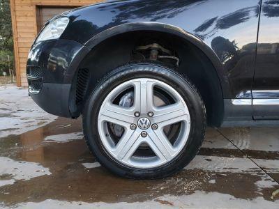 Volkswagen Touareg 3.0 V6 TDI TIPTRONIC - <small></small> 7.900 € <small>TTC</small>