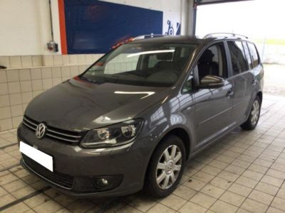 Volkswagen Touran 1.6 TDI 105 LIFE - <small></small> 11.990 € <small>TTC</small> - #1