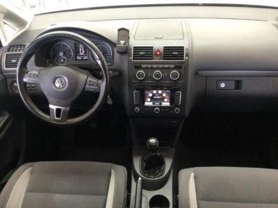 Volkswagen Touran 1.6 TDI 105 LIFE - <small></small> 11.990 € <small>TTC</small> - #2