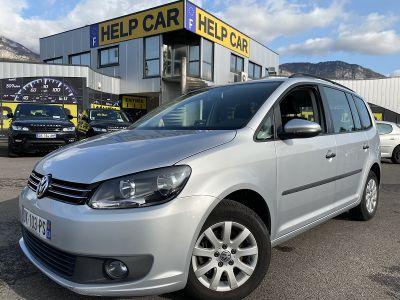 Volkswagen Touran 1.6 TDI 105CH 7 PLACES CONFORTLINE - <small></small> 12.990 € <small>TTC</small> - #1