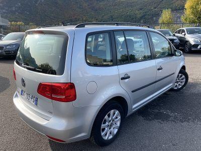 Volkswagen Touran 1.6 TDI 105CH 7 PLACES CONFORTLINE - <small></small> 12.990 € <small>TTC</small> - #2