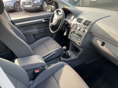 Volkswagen Touran 1.6 TDI 105CH 7 PLACES CONFORTLINE - <small></small> 12.990 € <small>TTC</small> - #3