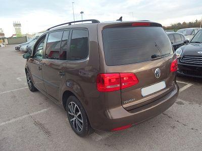 Volkswagen Touran 1.6 TDI 105CH FAP CONFORTLINE BUSINESS - <small></small> 7.800 € <small>TTC</small>