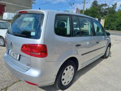 Volkswagen Touran 2 II 1.6 TDI 105 BLUEMOTION DSG - <small></small> 10.000 € <small>TTC</small> - #2