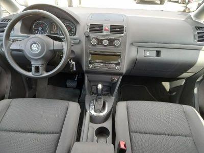 Volkswagen Touran 2 II 1.6 TDI 105 BLUEMOTION DSG - <small></small> 10.000 € <small>TTC</small> - #3