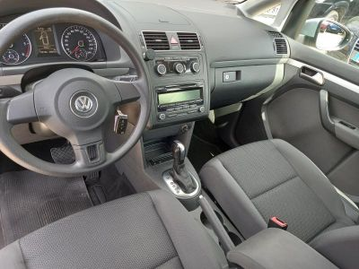 Volkswagen Touran 2 II 1.6 TDI 105 BLUEMOTION DSG - <small></small> 10.000 € <small>TTC</small> - #7
