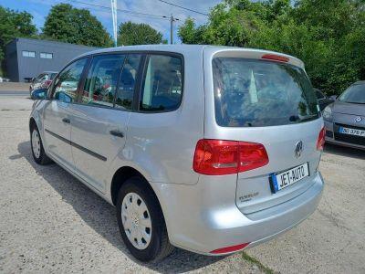 Volkswagen Touran 2 II 1.6 TDI 105 BLUEMOTION DSG - <small></small> 10.000 € <small>TTC</small> - #9