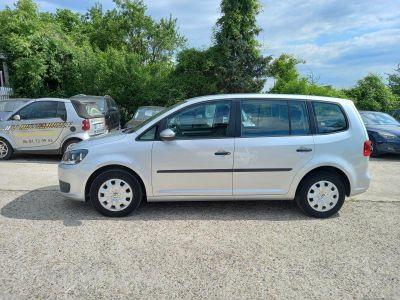 Volkswagen Touran 2 II 1.6 TDI 105 BLUEMOTION DSG - <small></small> 10.000 € <small>TTC</small> - #10