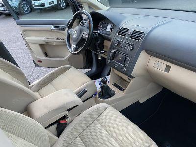 Volkswagen Touran 2.0 TDI 140CH BLUEMOTION TECHNOLOGY FAP CONFORTLINE - <small></small> 8.990 € <small>TTC</small> - #3