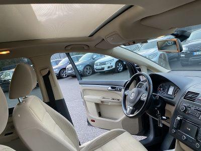 Volkswagen Touran 2.0 TDI 140CH BLUEMOTION TECHNOLOGY FAP CONFORTLINE - <small></small> 8.990 € <small>TTC</small> - #4