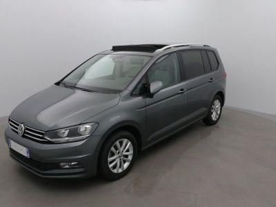 Volkswagen Touran 2.0 TDI 150 CONFORTLINE BUSINESS 7PL - <small></small> 20.990 € <small>TTC</small> - #2