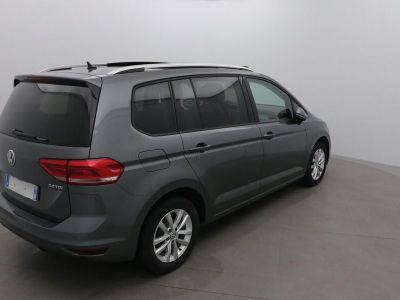 Volkswagen Touran 2.0 TDI 150 CONFORTLINE BUSINESS 7PL - <small></small> 20.990 € <small>TTC</small> - #4