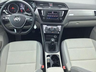 Volkswagen Touran 2.0 TDI 150 CONFORTLINE BUSINESS 7PL - <small></small> 20.990 € <small>TTC</small> - #5