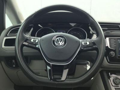 Volkswagen Touran 2.0 TDI 150 CONFORTLINE BUSINESS 7PL - <small></small> 20.990 € <small>TTC</small> - #16