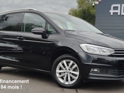 Volkswagen Touran III 1.6 TDI 115ch BlueMotion Technology FAP Confortline Business DSG7 7 places - <small></small> 17.990 € <small>TTC</small> - #1