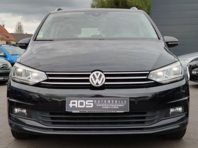 Volkswagen Touran III 1.6 TDI 115ch BlueMotion Technology FAP Confortline Business DSG7 7 places - <small></small> 17.990 € <small>TTC</small> - #2