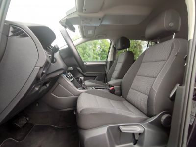 Volkswagen Touran III 1.6 TDI 115ch BlueMotion Technology FAP Confortline Business DSG7 7 places - <small></small> 17.990 € <small>TTC</small> - #13