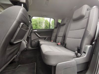 Volkswagen Touran III 1.6 TDI 115ch BlueMotion Technology FAP Confortline Business DSG7 7 places - <small></small> 17.990 € <small>TTC</small> - #14